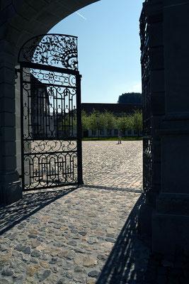Nr. 3041 / 2016 / Kloster Einsiedeln / 6000 x 4000 / JPG-Datei