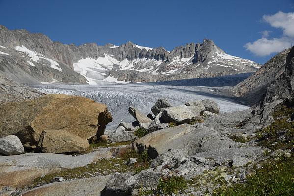 Nr. 345 / 2016 / Aletsch-Gletscher / 6000 x 4000 / JPG-Datei / NEF File