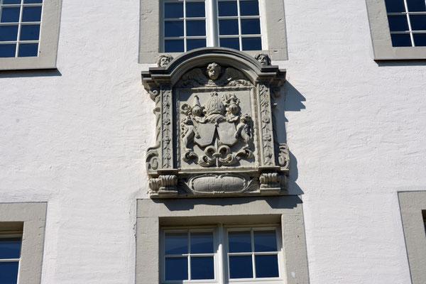 Nr. 3006 / 17.08.2014 / Kloster Rheinau / 6000 x 4000 / JPG-Datei
