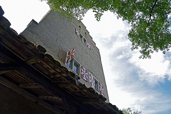 5178 / Woche 18 / Schloss Schwandegg Waltalingen