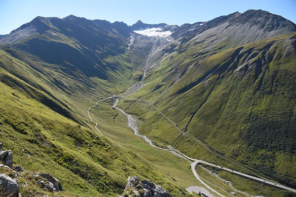 Nr. 320 / 2016 / Aletsch-Gletscher / 6000 x 4000 / JPG-Datei / NEF File