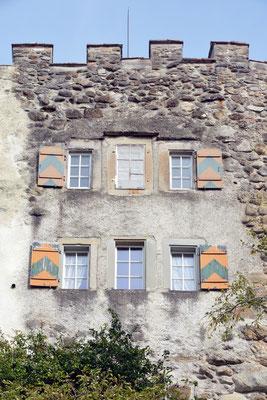 Nr. 2614 / 05.10.2014 / Schloss Wellenberg, Felben Wellhausen / 6000 x 4000 / JPG-Datei