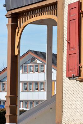 Nr. 223 / 08.03.2015 / Appenzell /6000 x 4000 / JPG-Datei