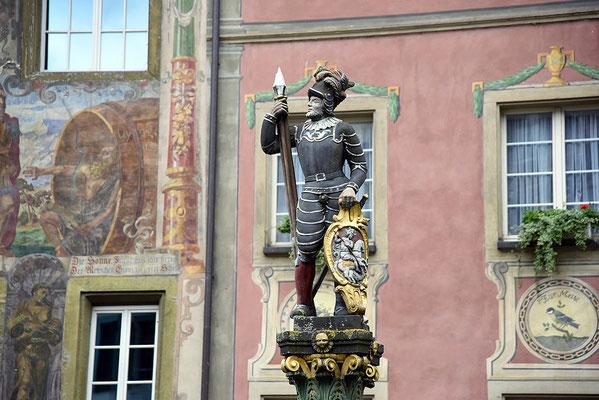 Nr. 142 / 13.06.2015 / Stein am Rhein/ 6016 x 4016 / JPG-Datei