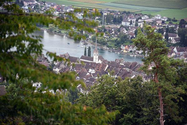 Nr. 135 / 13.06.2015 / Stein am Rhein/ 6016 x 4016 / JPG-Datei