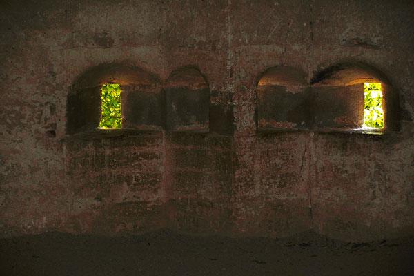 Nr. 2640 / 2014 / Burg, Munot / 6000 x 4000 / JPG-Datei / NEF Datei