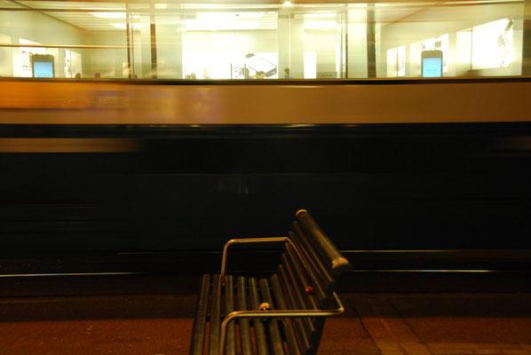 Nr. 2048 / 12.02.2012 / Zürich Bahnhofstrasse / 3872 x 2592 / JPG-Datei