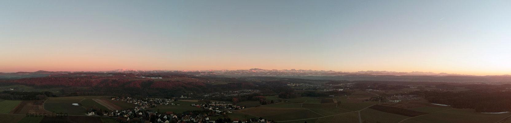 Blick von Lindau