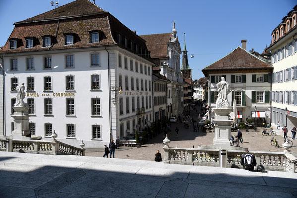 Nr. 383 / 2019 / Solothurn  / 6000 x 4000 / JPG-Datei