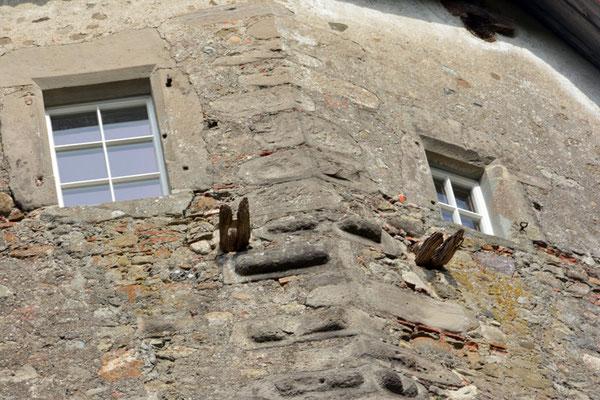Nr. 2612 / 05.10.2014 / Schloss Wellenberg, Felben Wellhausen / 6000 x 4000 / JPG-Datei