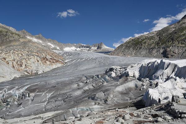 Nr. 338 / 2016 / Aletsch-Gletscher / 6000 x 4000 / JPG-Datei / NEF File