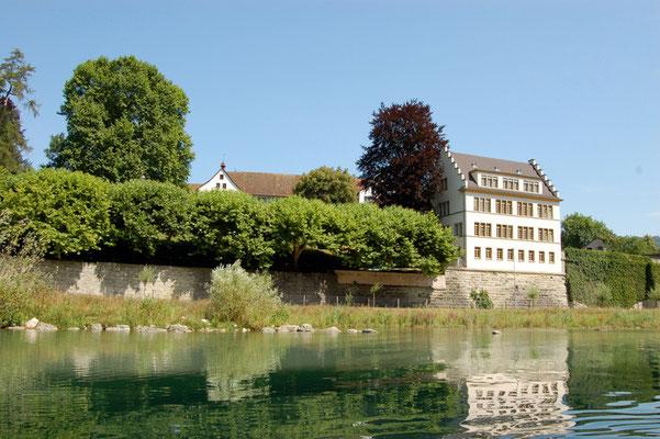 Nr. 269 / 11.07.08 / Kloster Wettingen / 3008 x 2000 / JPG Datei
