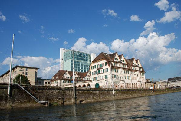 Nr. 259 / 11.07.08 / Zürich, Escher-Wyss / 3872 x 2592 / JPG Datei