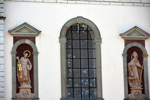 Nr. 3018 / 17.08.2014 / Kloster Rheinau / 6000 x 4000 / JPG-Datei