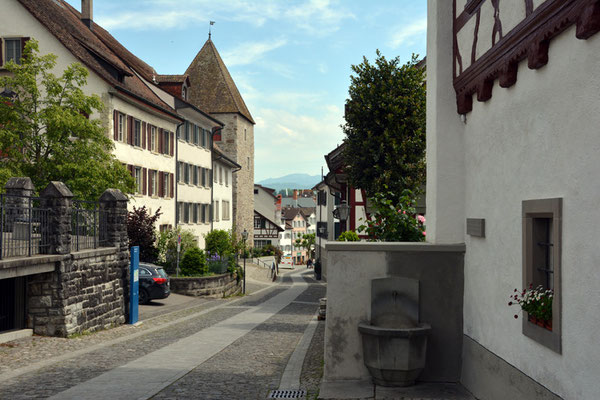 Nr. 155 / 25.05.2014 / Rapperswil /6000 x 4000 / JPG-Datei