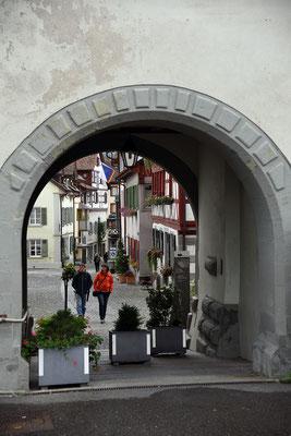 Nr. 149 / 13.06.2015 / Stein am Rhein/ 6016 x 4016 / JPG-Datei