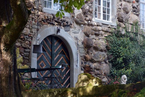 Nr. 2611 / 05.10.2014 / Schloss Wellenberg, Felben Wellhausen / 6000 x 4000 / JPG-Datei