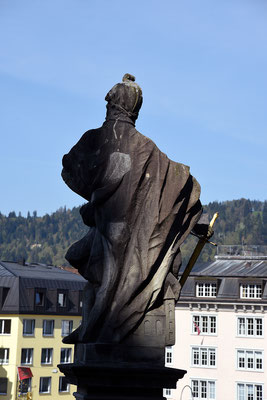 Nr. 3029 / 2016 / Kloster Einsiedeln / 6000 x 4000 / JPG-Datei
