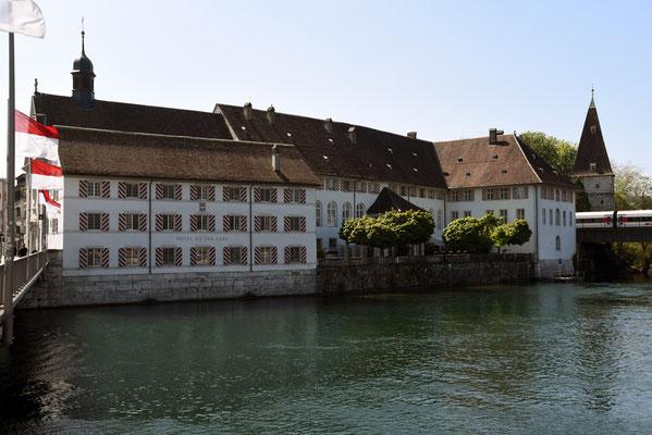Nr. 372 / 2019 / Solothurn  / 6000 x 4000 / JPG-Datei
