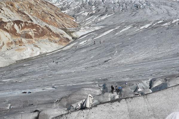 Nr. 335 / 2016 / Aletsch-Gletscher / 6000 x 4000 / JPG-Datei / NEF File