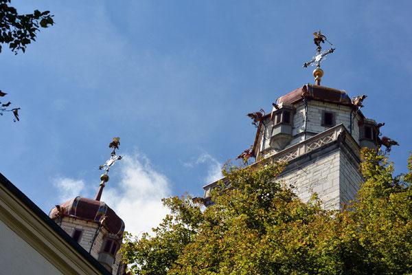 Nr. 3013 / 17.08.2014 / Kloster Rheinau / 6000 x 4000 / JPG-Datei
