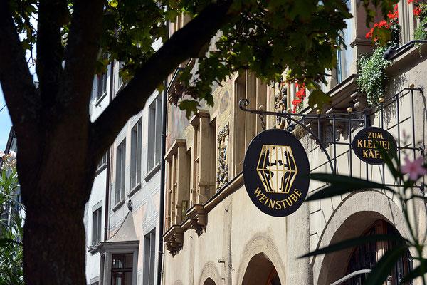 Nr. 301 / August 2014 / Schaffhaussen /6024 x 4008 / JPG/NEF-Datei