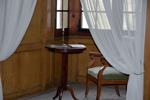 Nr. 2559 / 09.08.2014 / Schloss Hallwyl, Seengen / 6000 x 4000 / JPG-Datei