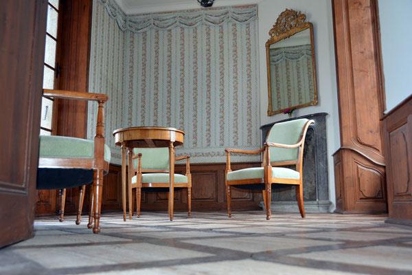 Nr. 2563 / 09.08.2014 / Schloss Hallwyl, Seengen / 6000 x 4000 / JPG-Datei