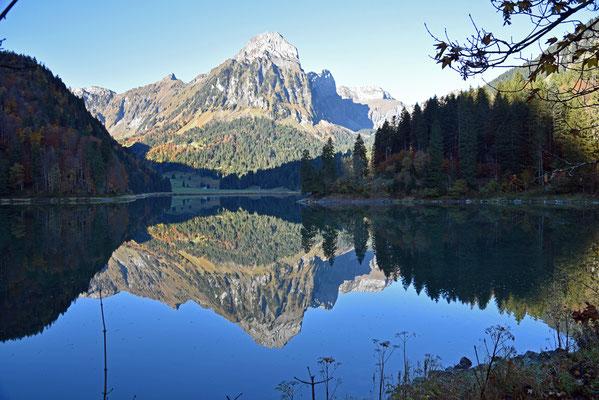 Nr. 351 / 2017 / Obersee im Kanton Glarus / 6016 x 4000 / JPG Datei