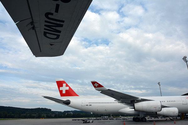 Nr. 2230 / 11.05.2014 / Flughafen Zürich / 6000 x 4000 / JPG-Datei