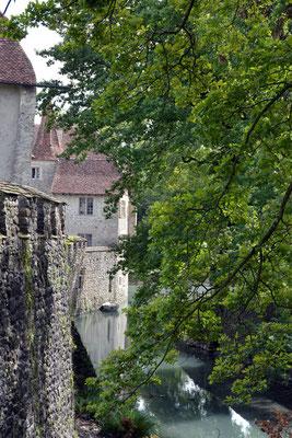 Nr. 2552 / 09.08.2014 / Schloss Hallwyl, Seengen / 6000 x 4000 / JPG-Datei