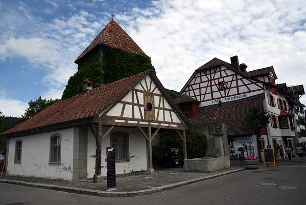 Nr. 133 / 13.06.2015 / Stein am Rhein/ 6016 x 4016 / JPG-Datei
