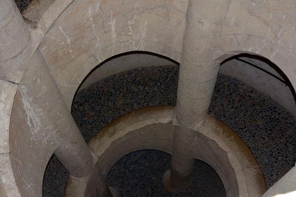 Nr. 2634 / 2014 / Burg, Munot / 6000 x 4000 / JPG-Datei / NEF Datei