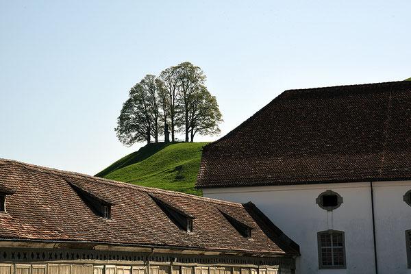 Nr. 3046 / 2016 / Kloster Einsiedeln / 6000 x 4000 / JPG-Datei