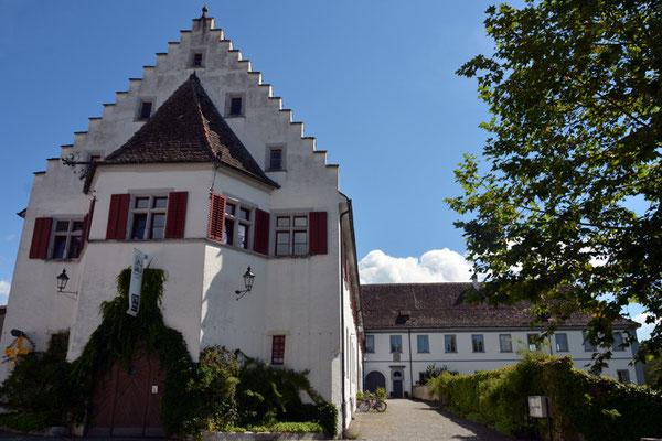 Nr. 3022 / 17.08.2014 / Kloster Rheinau / 6000 x 4000 / JPG-Datei