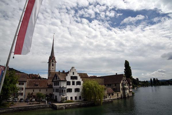 Nr. 129 / 13.06.2015 / Stein am Rhein/ 6016 x 4016 / JPG-Datei