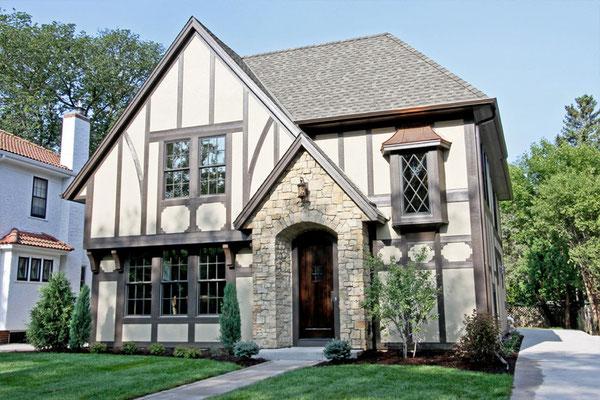 Gont Bitumiczny, laminowany, GAF Timberline® HD™ kolor Weathered Wood