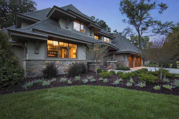 Gont Bitumiczny, laminowany, GAF, Timberline® HD™ kolor Weathered Wood