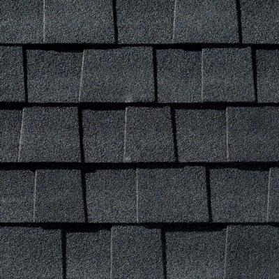 Gonty, GAF, Timberline Natural Shadow, Kolor: Charcoal
