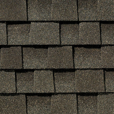 Gonty, GAF, Timberline Natural Shadow, Kolor: Weathered Wood