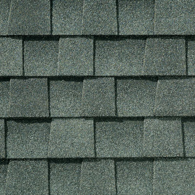 Gonty, GAF, Timberline Natural Shadow, Kolor: Slate