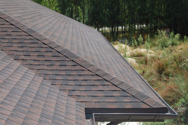 Gont laminowany, GAF, Timberline HD, Hickory