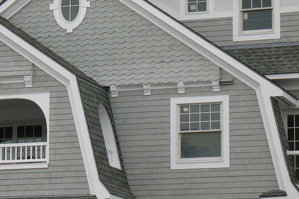 Gont Bitumiczny, laminowany, GAF Timberline® HD™ kolor Slate