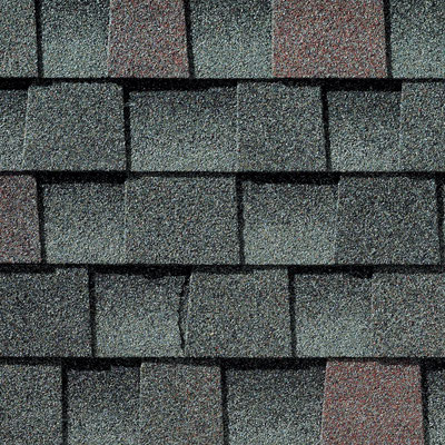 Gonty, GAF, Timberline HD, Kolor: Williamsburg Slate