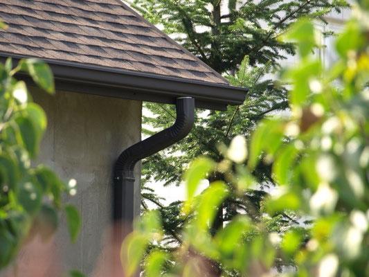 Gont, bitumiczny, laminowany, GAF Timberline HD, kolor Shakewood