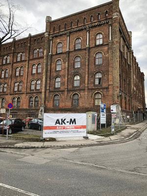 AKM ist Ihr Abbruchunternehmen in meiner Nähe