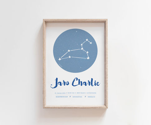 "Stars ""blue"""