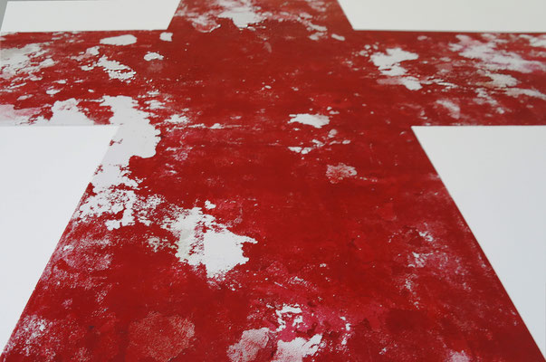 4. Red Cross_1_2012_3100 X 3100 mm