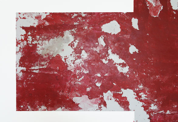 3. Red Cross_1_2012_3100 X 3100 mm