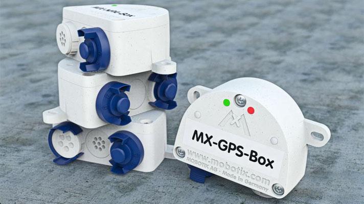 Mobotix camera's 365 Overwatch
